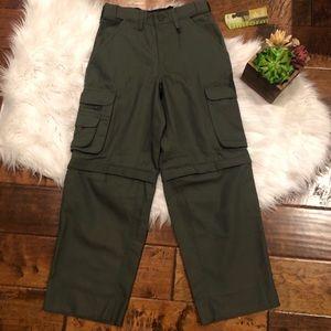 NEW Boy Scouts of American Uniform Pants Size 6